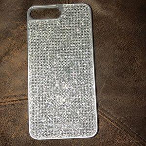 Michael Kors iPhone 8 Plus case